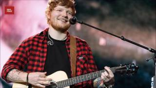 Ed Sheeran ups fight against ticket touts with strict rules for 2018 gigs