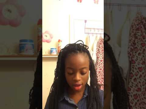 How to make fake braces using rubber bands
