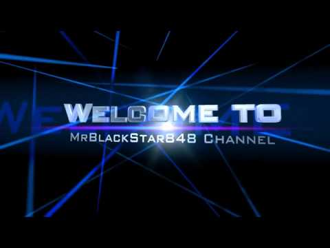 My Channel Intro
