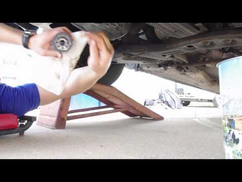 How to Change Oil in Your Car