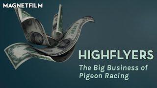 HIGHFLYERS (Official Trailer) HD1080