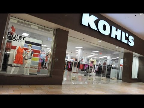 Your Money: Kohl's credit cards holders to pay through app