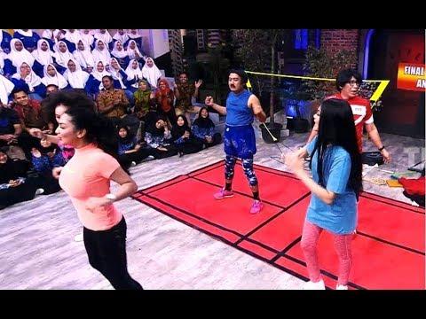 Xxx Mp4 Belajar Muay Thai Bareng SIVA APRILIA OPERA VAN JAVA 28 10 19 Part 3 3gp Sex