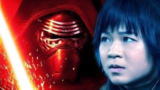 Star Wars Worst 'Fans' Harass Kelly Marie Tran Off Social Media