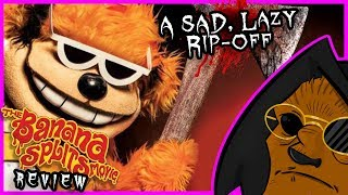 Download The Banana Splits Movie: A Sad Rip-Off | HORROR FILM REVIEW Video