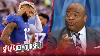 Whitlock and Wiley on OBJ