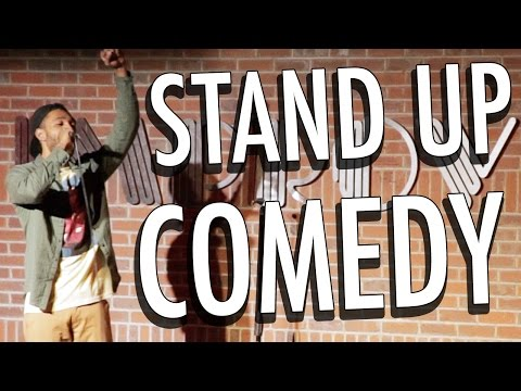 J.D.'s STAND UP COMEDY - J.D. Witherspoon