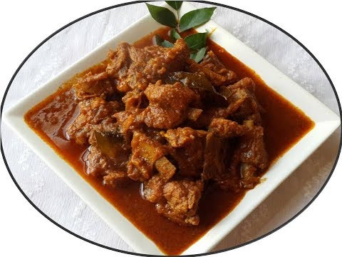 Tamate Gosht Ki Kadhi Recipe Video – How to Make Hyderabadi Tomato Mutton  Curry by T.Make Food