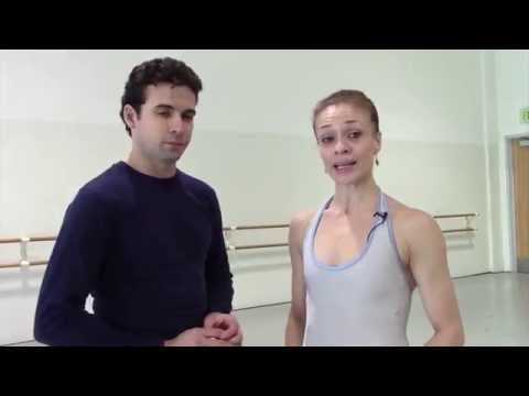 Learning a Series of Pirouettes, a How To by Prima Ballerina, Jennifer Carlynn Kronenberg