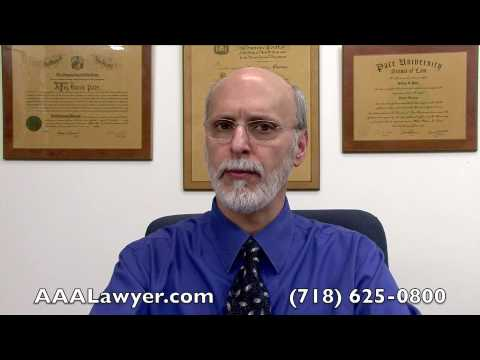 New York Divorce Lawyer | Uncontested Divorce from Beginning to End (FE32)