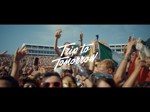Coone - Trip to Tomorrow (Episode 06) (Tomorrowland Aftermovie 2018)