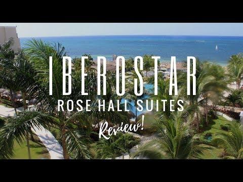 Iberostar Rose Hall Suites, Montego Bay, Jamaica Review
