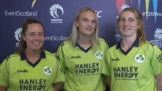 ICC T20WC Qualifier: Scots phrases