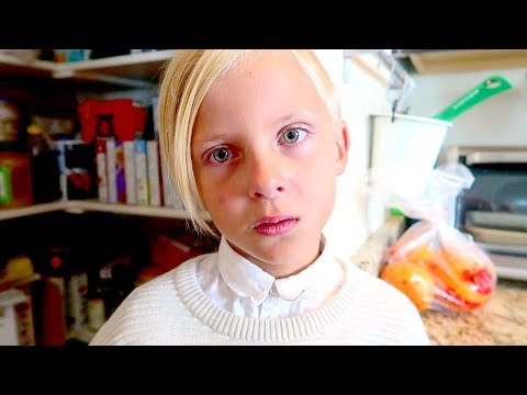 How This 8 Year Old Handle's Bullying