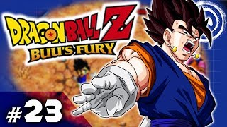 Dragon Ball Z: Buu