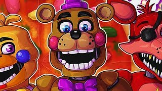 IS THIS THE RIGHT ENDING!? | Five Nights at Freddy