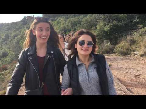 Montserrat and Sitges Day Trip