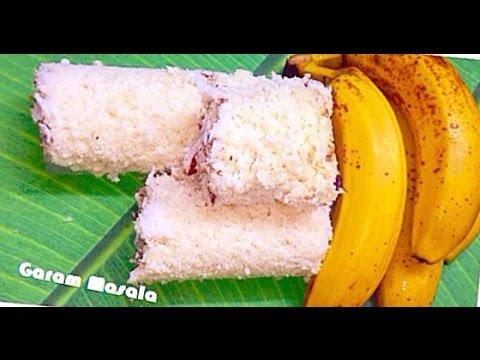 Perfect Kerala Puttu by using Homemade puttu powder  പുട്ട്