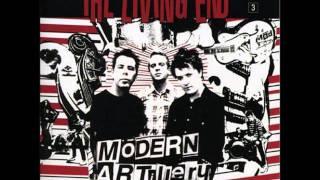 The Living End - Putting You Down + Lyrics