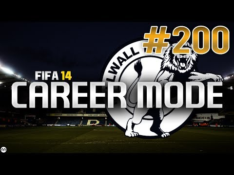 FIFA 14 | PS4 Career Mode | #200 | CM Wishlist, FA Cup Final, End Of Season, Other Stuff