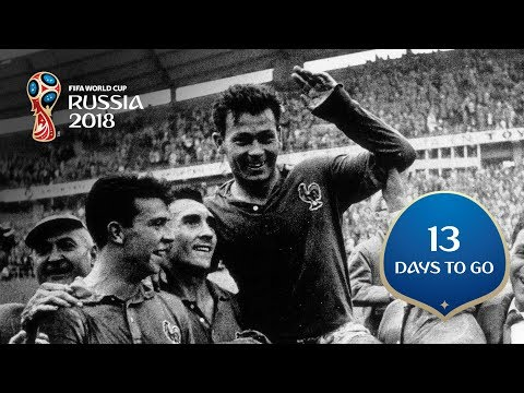 13 DAYS TO GO! Fontaine's record haul