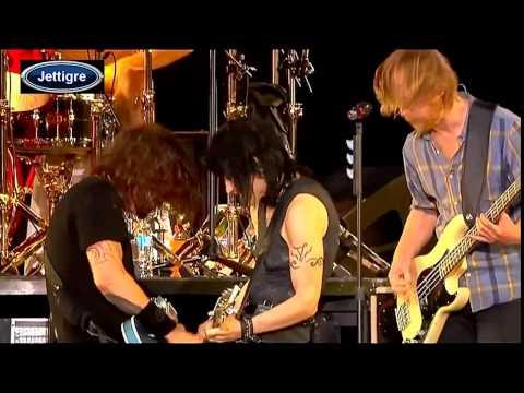 Joan Jett The Foo Fighters Bad Reputaion I Love Rock N Roll Hd