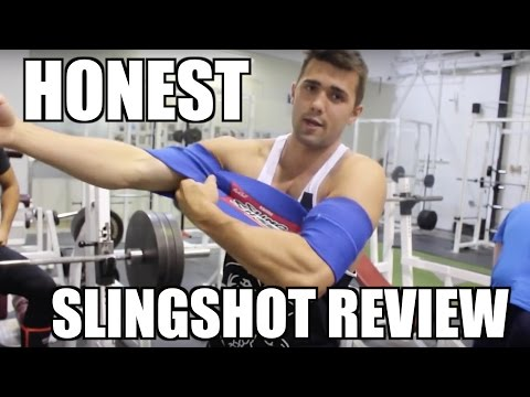 Unbiased Review of the Slingshot By Mark Bell