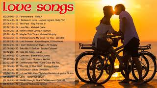 Mellow Beautiful Love Songs Collection - Greatest Hits Love Songs - Oldies Love Songs All Time