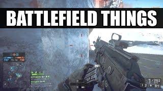 What Is This Gun!?   M39 EMR & M416 (43-2)   Battlefield 4