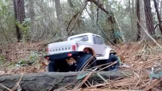 Ecx barrage trail ride