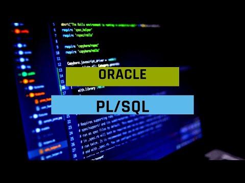APRENDA VIRTUAL - Curso de PL/SQL - Teoria e Prática