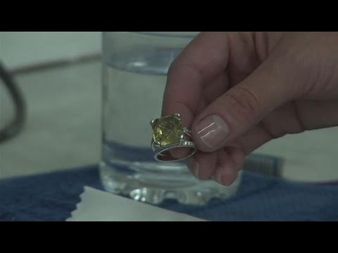 How To Clean Colored Stone Jewelry