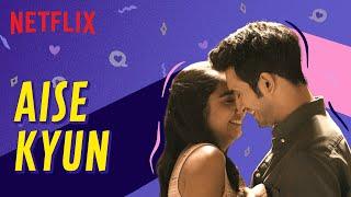Aise Kyun | Official Music Video | Anurag Saikia, Raghav & Nikhita | Raj Shekhar | Mismatched