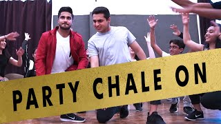 ✅Party Chale On Dance I Race 3 | RRB Dance Company
