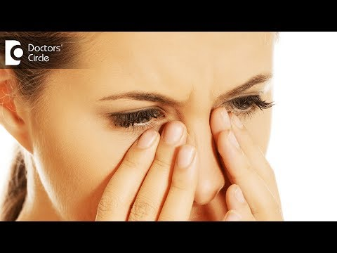 How to treat sinusitis? - Dr. Kumaresh Krishnamoorthy