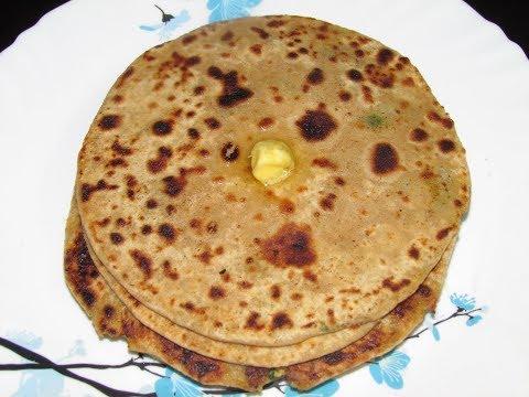 Aloo Paratha Recipe | आलू का पराठा | Potatoes Stuffed Paratha