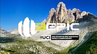2018 UCI Mountain Bike Marathon World Championships - Diretta