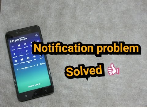 Push notification problem in Android phones solved
