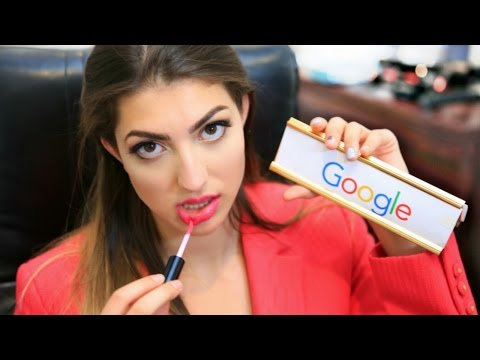 If Google Was A Girl