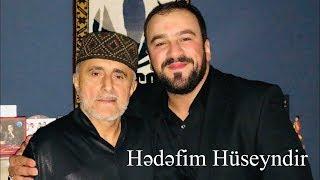 Alim Qasımov & Seyyid Taleh - Hədəfim Hüseyndir