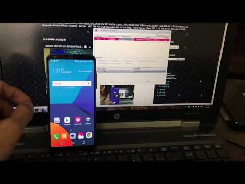 convert LG G6 Sprint/AT&T/Verizon to Global firmware Google Android Oreo 8.0