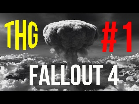 Fallout 4 The Hindi Gamer - Episode 1