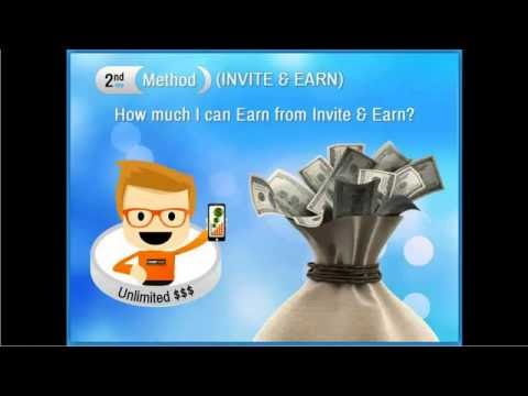 how to earn money online  without investment (sponsor id 6638108)