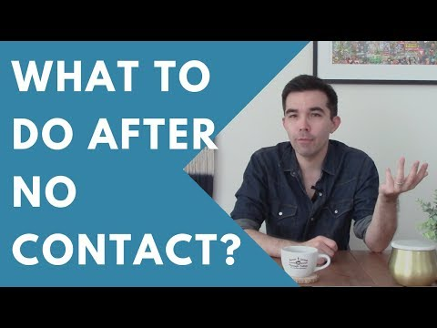 What to Do After the No Contact Rule?