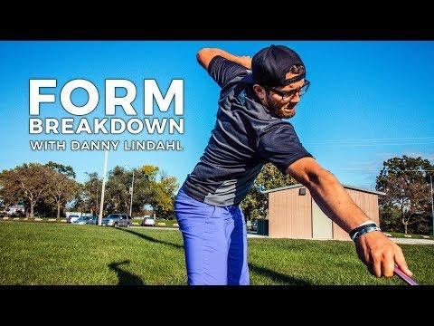 Eric Oakley Form Breakdown with Danny Lindahl