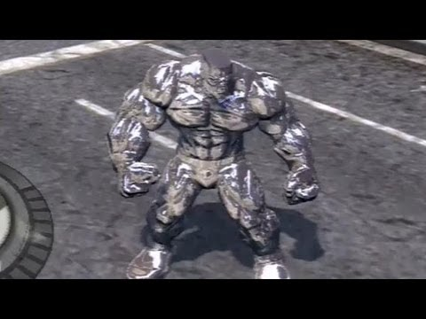 Incredible Hulk - Ironclad
