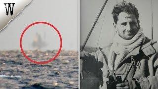 5 Unexplainable SEA MYSTERIES & LEGENDS