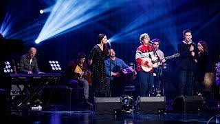 Fairytale Of New York Ed Sheeran  Friends  The Late Late Show  Rt One