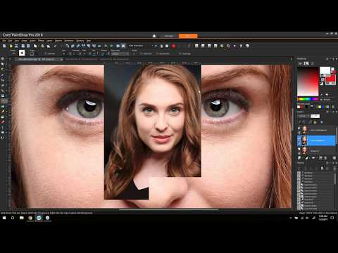 Webinar: Working with layers in PaintShop Pro