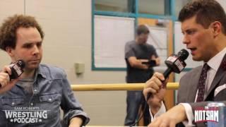 Cody Rhodes - How He Exited WWE - Sam Roberts